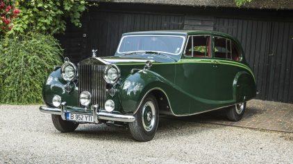 Rolls Royce Phantom IV 4AF20 1