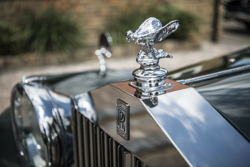 Rolls Royce Phantom IV 4AF20 3