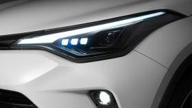 Toyota C HR GR Sport 2021 (10)