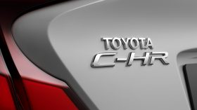Toyota C HR GR Sport 2021 (16)