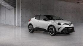 Toyota C HR GR Sport 2021 (2)