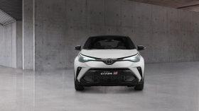 Toyota C HR GR Sport 2021 (6)