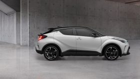 Toyota C HR GR Sport 2021 (7)