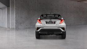 Toyota C HR GR Sport 2021 (8)