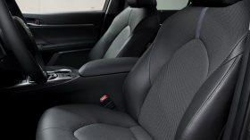 Toyota Camry Hybrid 2021 (23)