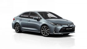 Toyota Corolla Sedan Electric Hybrid 2021 (3)