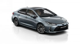 Toyota Corolla Sedan Electric Hybrid 2021 (4)