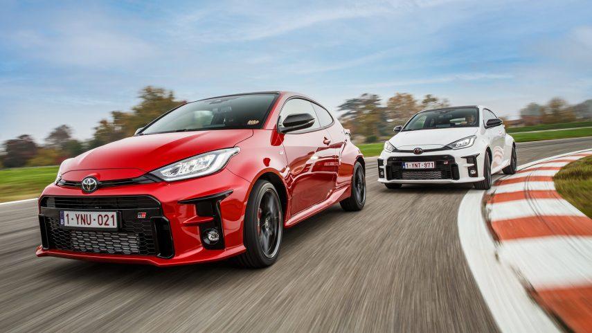 """Toyota GR Yaris, análisis técnico de un WRC """"de calle"""""""
