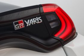 Toyota GR Yaris analisis 06