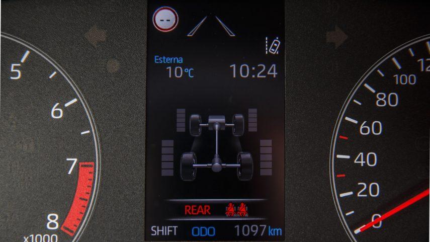 Toyota GR Yaris analisis 13