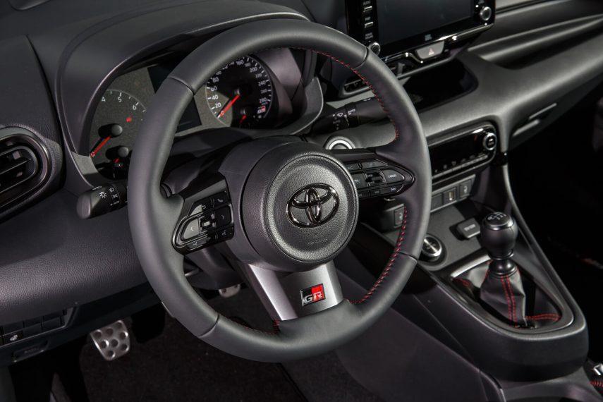 Toyota GR Yaris analisis 20