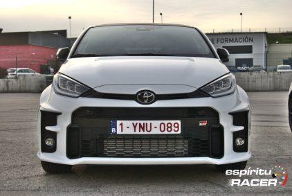 Toyota GR Yaris Jarama 05