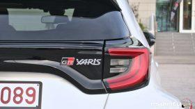 Toyota GR Yaris Jarama 11