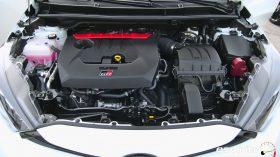 Toyota GR Yaris Jarama 12