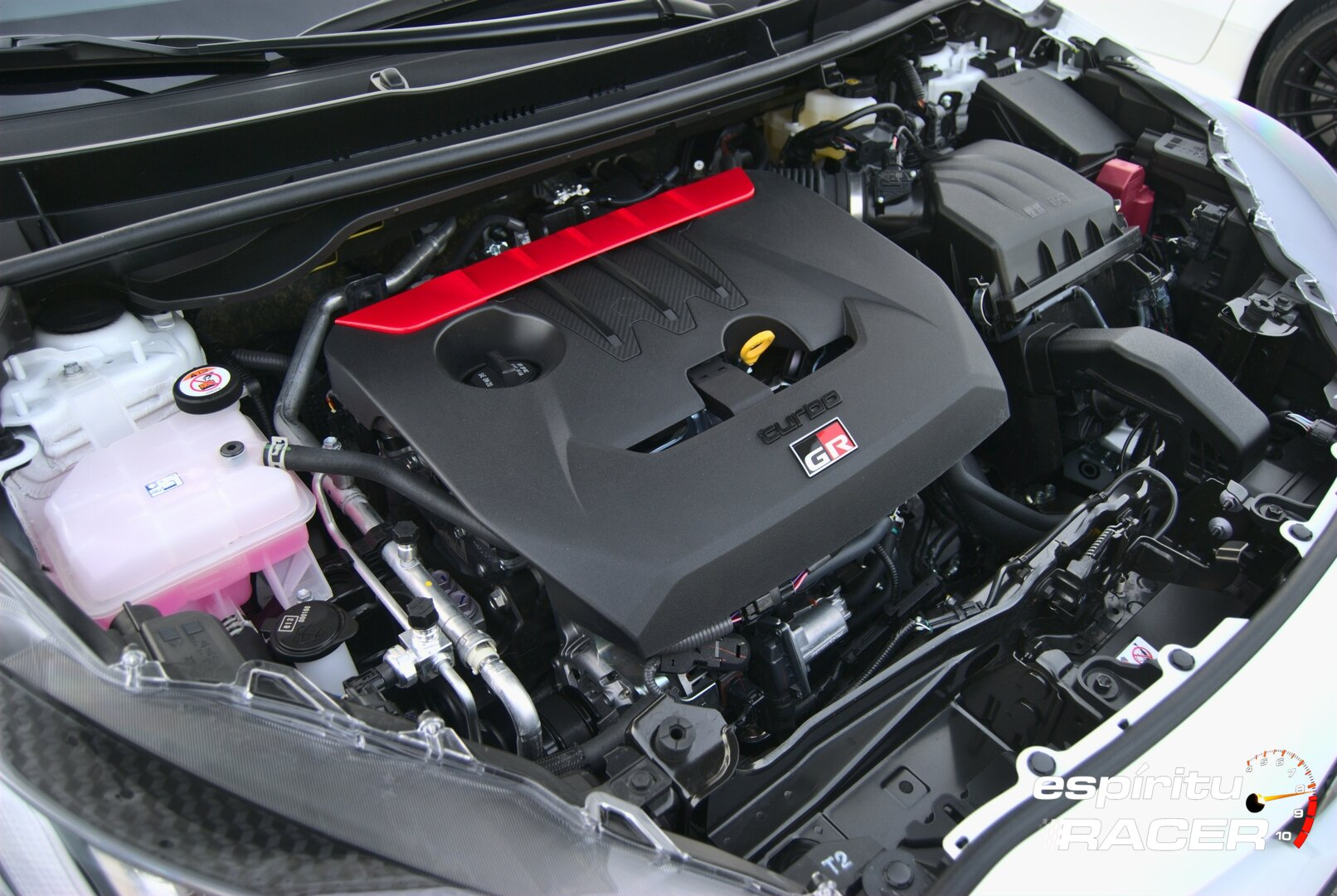 Toyota GR Yaris Jarama 14