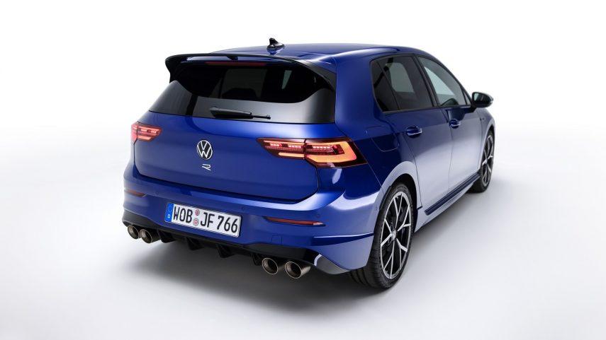 Volkswagen Golf R 2021 (7)