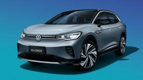 Volkswagen ID 4 Crozz 2021 China (1)