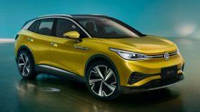 Volkswagen ID 4 X 2021 China (2)