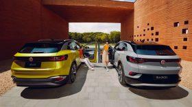 Volkswagen ID 4 X Volkswagen ID 4 Crozz 2021 China (4)