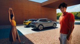 Volkswagen ID 4 X Volkswagen ID 4 Crozz 2021 China (5)