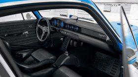 Volvo P1800 Cyan Interior (2)