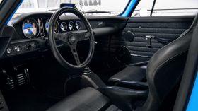 Volvo P1800 Cyan Interior (3)
