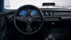 Volvo P1800 Cyan Interior (4)