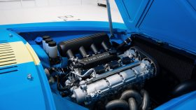 Volvo P1800 Cyan Motor (2)