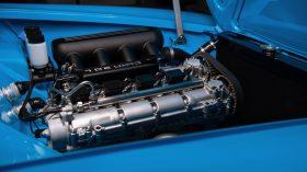 Volvo P1800 Cyan Motor (4)