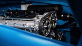 Volvo P1800 Cyan Motor (5)