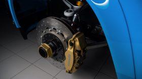 Volvo P1800 Cyan Sistema de Frenos (2)