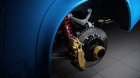 Volvo P1800 Cyan Sistema de Frenos (3)