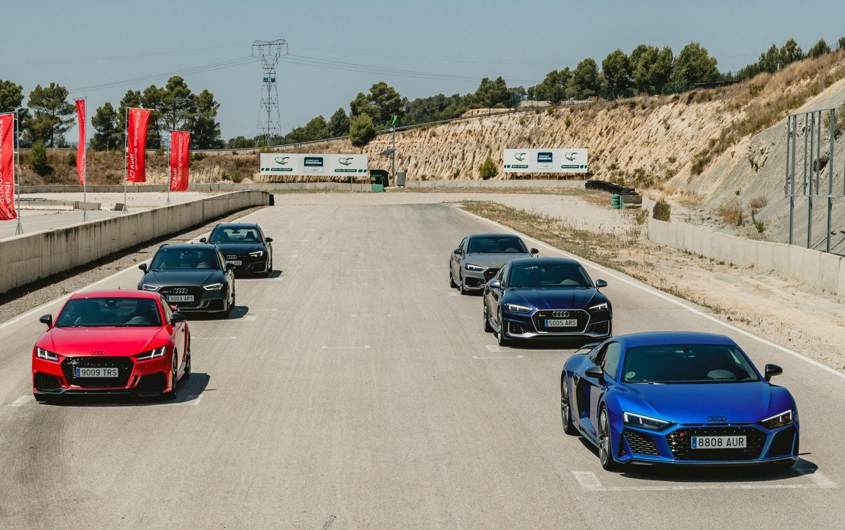 Todos los Audi se parecen mucho, ¿éxito o fracaso?