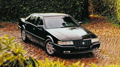 13 Cadillac Seville