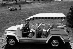 1974 Volkswagen Thing Acapulco Edition 3