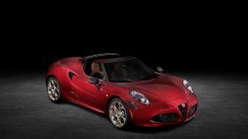 2021 Alfa Romeo 4C Spider 33 Stradale Tributo USA Spec (3)