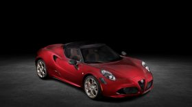 2021 Alfa Romeo 4C Spider 33 Stradale Tributo USA Spec (4)