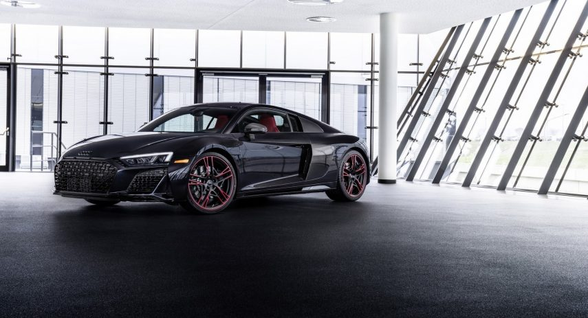 2021 Audi R8 Panther Edition USA Spec (1)
