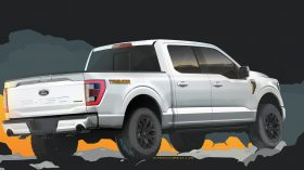 2021 Ford F 150 Tremor (26)