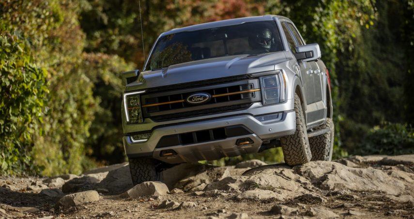 2021 Ford F 150 Tremor (4)