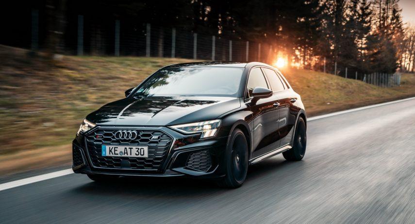 ABT Audi S3 Sportback 2021 (11)