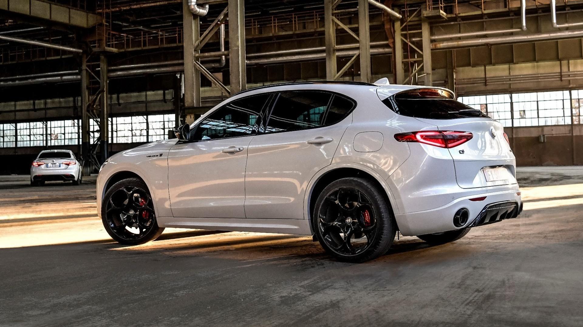 Alfa Romeo, Lancia y DS compartirán sinergias