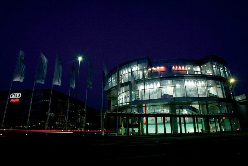 El Museo Móvil de Audi cumple dos décadas de existencia