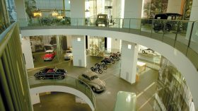 Audi Museo Movil 20 aniversario 10