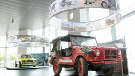Audi Museo Movil 20 aniversario 23
