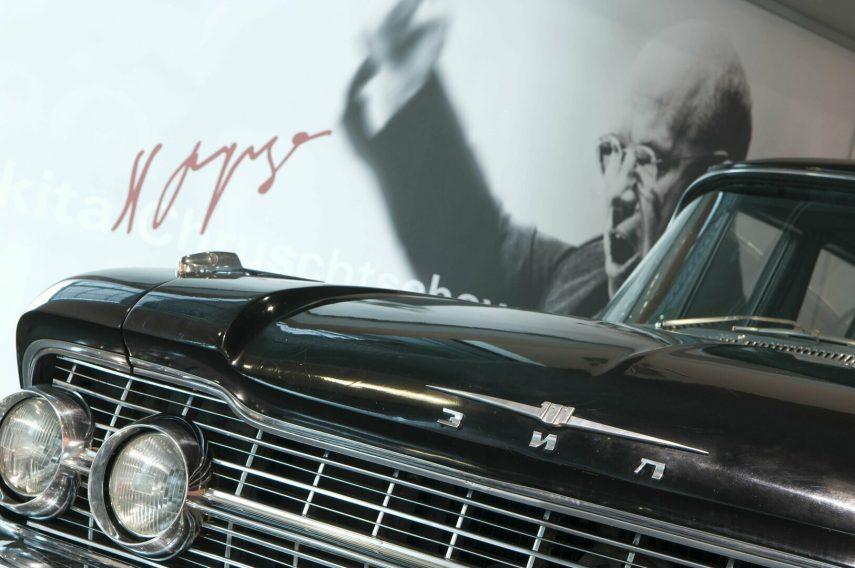 Audi Museo Movil 20 aniversario 25