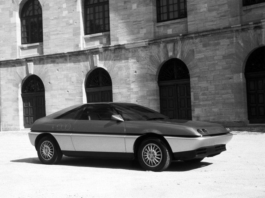 Audi Quartz Concept 3