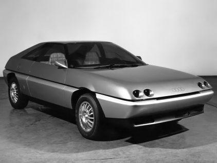 Audi Quartz Concept 4