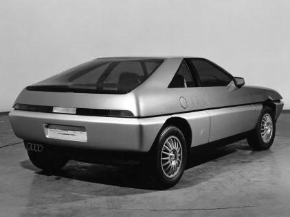 Audi Quartz Concept 5