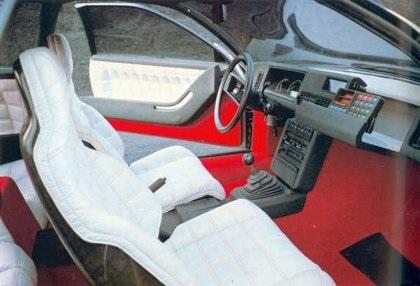 Audi Quartz Concept 7
